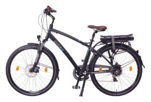 Que dire du prix du vélo à assistance électrique NCM Hamburg