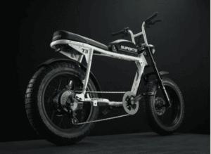 Présentation du vélo électrique Super 73 S2