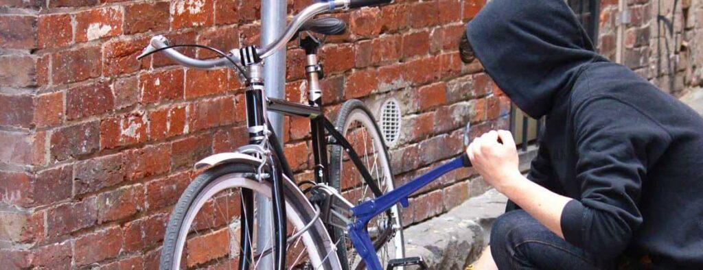 Comment bien sécuriser son vélo électrique contre le vol?