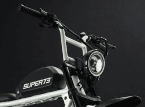 caractéristiques techniques du vélo électrique