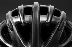 casque velo electrique noir