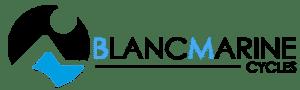 Logo Blanc Marine Cycles pour VAE