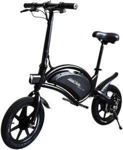 draisienne electrique UrbanGlide Bike 140