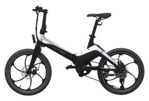 Vélo électrique pliant Yeep.me Twenty