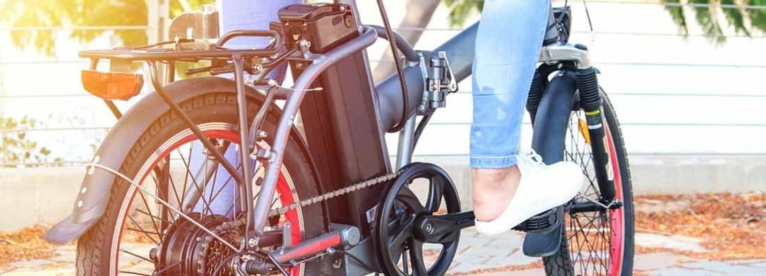 assurance vélo électrique en plus de l'assurance habitation