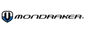 logo mondraker velo electrique