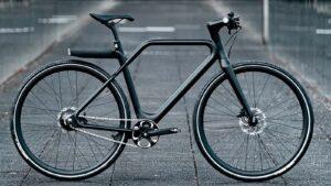 Le vélo Angell Bike