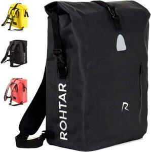 Rohtar - Sacoche vélo arrière