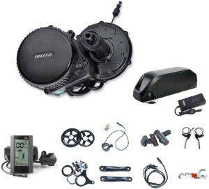 kit de conversion pour velo electrique Bafang BBS01B