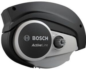 moteur VAE Bosch Active Line