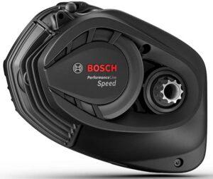 moteur VAE Bosch Performance Line Speed