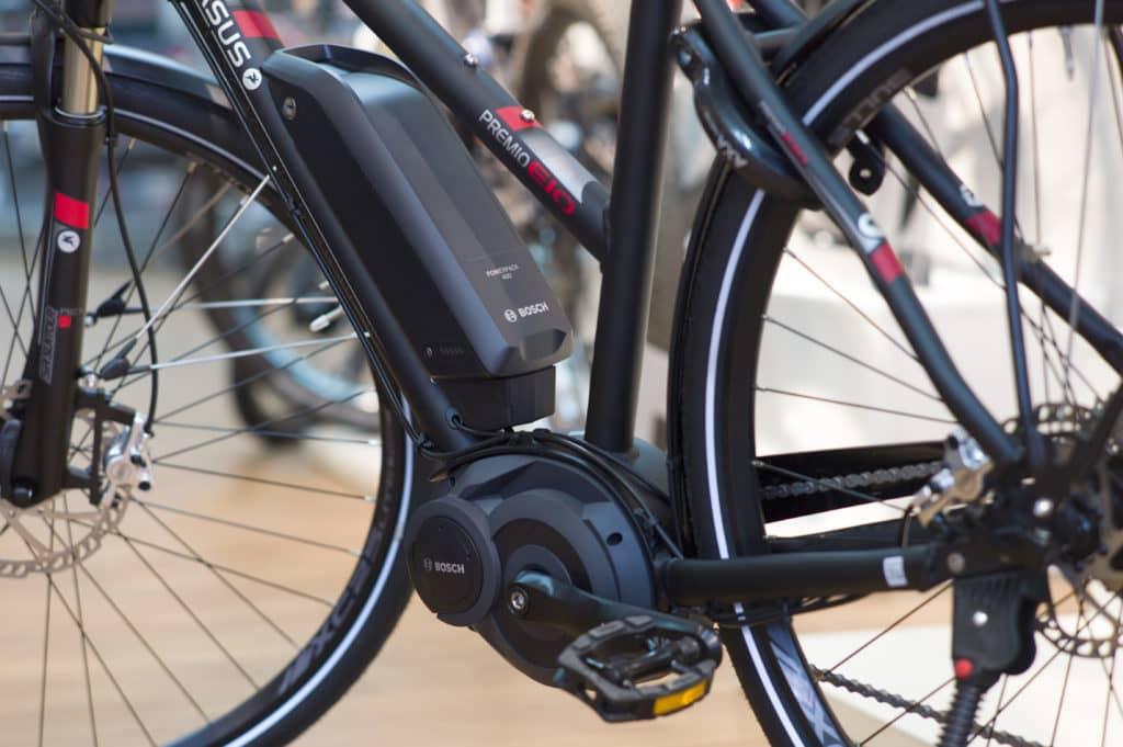 Moteur vélo électrique : Position, Caractéristique et zoom sur les meilleurs modèles