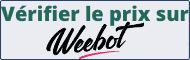 prix weebot