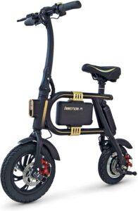 Inmotion P1F Mini-Scooter Mixte Adulte