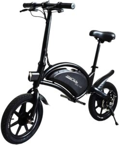 UrbanGlide Bike 140 Trottinette Electrique Adulte Unisexe
