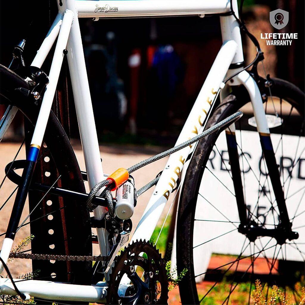 Comment choisir son antivol pour son vélo électrique?