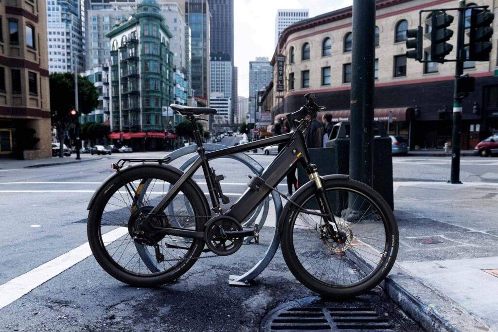 Prix d'un antivol vélo électrique
