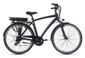 Vélo électrique de ville Adore Versailles 28