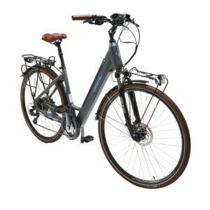 Vélo de ville électrique WAYSCRAL Everyway E250