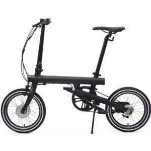 XIAOMI Vélo électrique et connecté - pliant