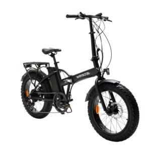 Vélo électrique pliant WAYSCRAL Takeaway E200