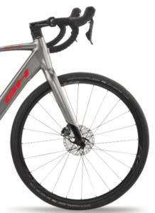 Description du vélo à assistance électrique BH Core GravelX 2.4 Shimano GRX 11 V
