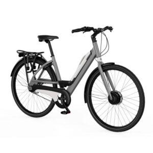 Bayck Vélo électrique Commuter, 3 vitesses, 80 km