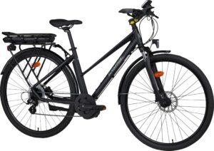 Vélo SCRAPPER E-MIXT