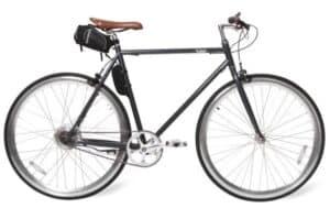 """Vélo électrique VELAIR Speed M82 28"""" Gris"""